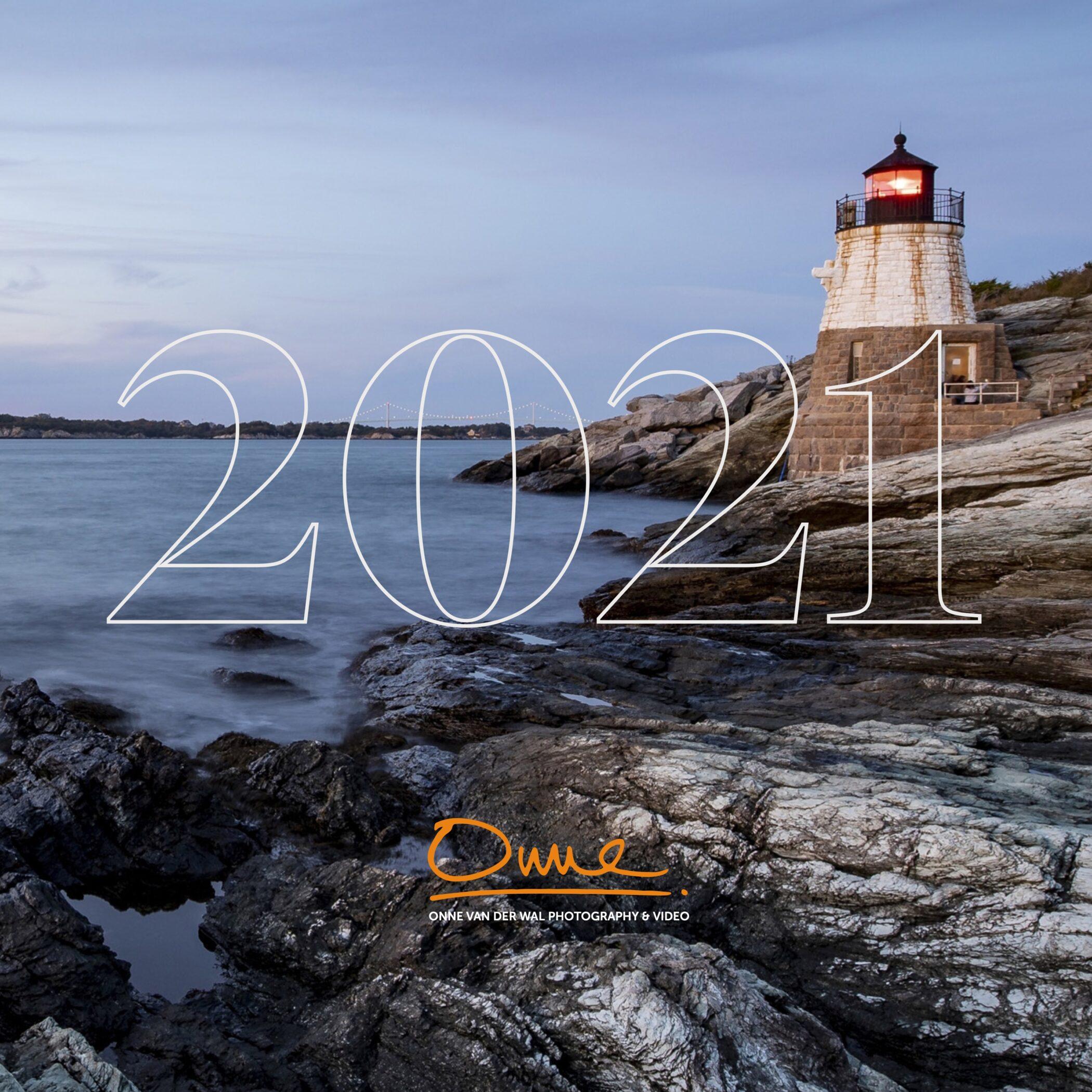 Rpi Calendar 2021 2021 Sailing Wall Calendar   Onne van der Wal